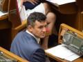 Нардеп Тищенко сознался, что не он пишет законы