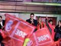 На выборах в Испании победила соцпартия