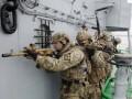 Военные моряки вернут Крым Украине - Парубий