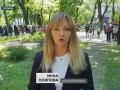 В Киеве заметили кремлевских ТВ-пропагандистов
