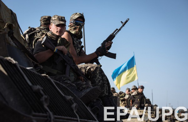 Порошенко назвал число украинцев со статусом УБД