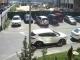 Появилось видео, как в Киеве неудачники поджигали авто