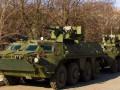 Посол Ирака заявил, что вопросы по поставкам БТР-4 удалось урегулировать