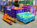 Экспорт продовольствия в ЕС принес Украине 4,24 миллиарда долларов