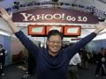 Основатель Yahoo! покидает компанию