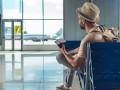 Аэропорт Николаева принял первый рейс из Киева