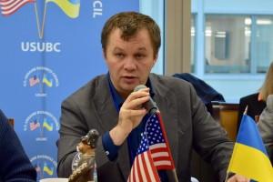 Экс-министр экономики назначен внештатным советником Ермака