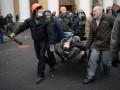 Шокин исключил российский след в расстреле Евромайдана