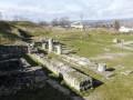 Из оккупированной Керчи вывезли античные колонны