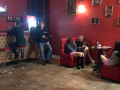 На Подоле накрыли стриптиз-клуб с секс-услугами