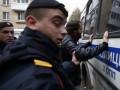 В Москве на рынке задержаны около тысячи нелегалов
