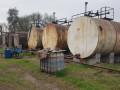 Суррогат ГСМ производили в Запорожье: изъято товара на 5 млн гривен