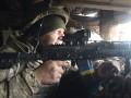 Сутки на Донбассе: Пять обстрелов и жертвы среди боевиков