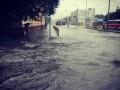 Дождь в Киеве: ливень затопил улицы