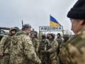Порошенко анонсировал ротацию подразделений ВСУ на Донбассе