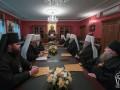 УПЦ МП не пустит свое духовенство на Объединительный собор: