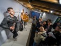 Как открывался Украинский Дом в Давосе