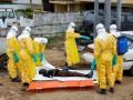Новая вспышка Эболы убила несколько десятков человек
