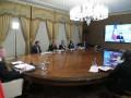 Лидеры Турции, Франции, ФРГ и Британии провели видеосаммит