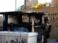 Смерть Америке. Штурм посольства США в Ираке