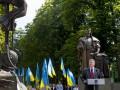 Порошенко намерен внести в Раду изменения к Конституции относительно вступления в ЕС и НАТО