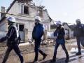 Количество взрывов на Донбассе резко увеличилось – ОБСЕ