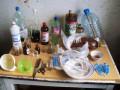 В Хмельницкой области у местного жителя нашли 25 кг наркотиков и домашнюю лабораторию