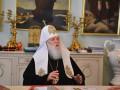 Филарет заявил, что Епифаний - незаконный сын покойного митрополита Чокалюка