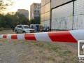 В Кривом Роге 13-летняя школьница выпала с 12 этажа