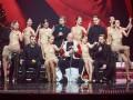 Квартал 95 посвятил новую песню Гонтаревой