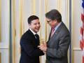 Зеленский попросил США усилить санкции против РФ