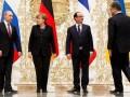 На Порошенко открыли дело из-за минских соглашений