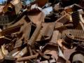 В Приднестровье массово вывозят украинский металлолом