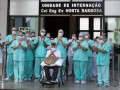 В Бразилии 99-летний ветеран войны вылечился от коронавируса
