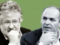 Коломойский и Пинчук заключили мировую - СМИ