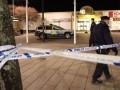 В ресторане Стокгольма прогремел мощный взрыв