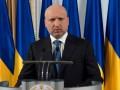 Турчинов подписал антикоррупционные законы и направил их Порошенко