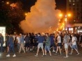 В Минске прогремели мощные взрывы