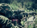 Боевики значительно увеличили количество снайперских групп