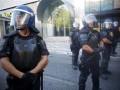 В одном из торговых центров Афин произошел взрыв