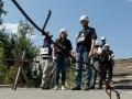 Миссия ОБСЕ зафиксировала 120 взрывов на Донбассе