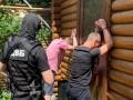 В Украине задержали опасную банду вымогателей