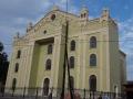 В Дрогобыче вандалы разбили окна Хоральной синагоги