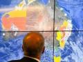 Потеряна связь с самолетом, тушившим пожары в Австралии