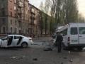 ДТП в Кривом Роге: в больнице скончался еще один пострадавший