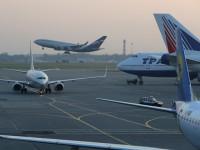 В Москве грузчик украл в аэропорту 50 тысяч евро