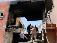 В боях за Триполи погибли 220 человек – ВОЗ