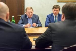 В Минске сняты все препятствия для встречи нормандской четверки