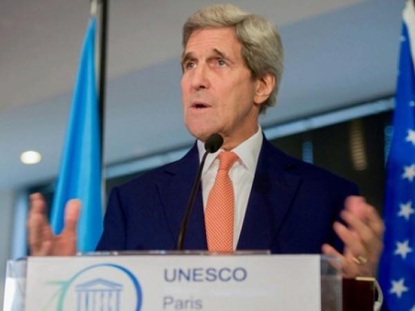 Керри усомнился вмирных намерениях сирийских властей