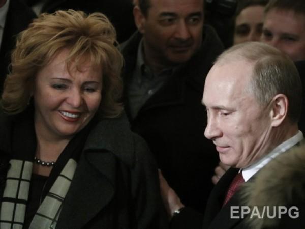 НТВ снял сэфира сюжет оновом замужестве Людмилы Путиной